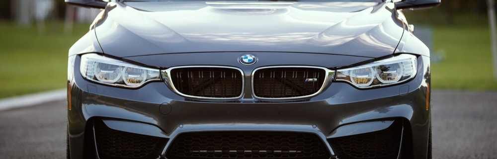 BMW servicing in Wimbledon banner