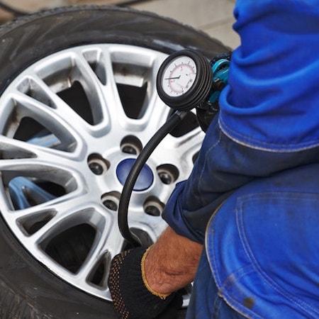 Waterfall tyre center wimbledon